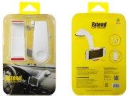 خرید پستی پایه نگهدارنده گوشی موبایل Baseus Extend Car Mount