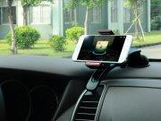 خرید اینترنتی پایه نگهدارنده گوشی موبایل Baseus Extend Car Mount
