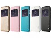 فروش کیف چرمی Apple iphone 6 Plus مارک Rock