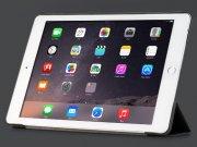 فروش اینترنتی کیف چرمی Apple iPad Air 2 مارک Rock