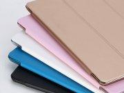 خرید کیف چرمی Apple iPad Air 2 مارک Rock