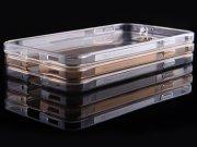 خرید عمده محافظ ژله ای Samsung Galaxy Alpha مارک Nillkin