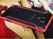 فروش فوق العاده بامپر ژله ای Samsung Galaxy Note 4 مارک Nillkin