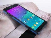خرید کلی بامپر ژله ای Samsung Galaxy Note 4 مارک Nillkin