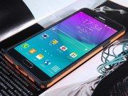 خرید پستی بامپر ژله ای Samsung Galaxy Note 4 مارک Nillkin