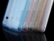 خرید عمده محافظ ژله ای Samsung Galaxy Note 4 مارک Nillkin