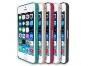 خرید عمده بامپر آلومینیومی Apple iphone 5