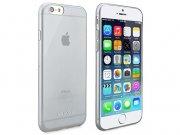 فروشگاه اینترنتی محافظ ژله ای Apple iphone 6 مارک X-Doria