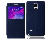 فروشگاه آنلاین کیف چرمی Samsung Galaxy Note 4 مارک Baseus