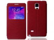 خرید کیف چرمی Samsung Galaxy Note 4 مارک Baseus