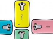 خرید عمده قاب محافظ LG G3 مارک iFace