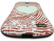 فروش قاب محافظ Samsung Galaxy S3 مدل قلب مارک iFace