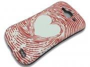 خرید اینترنتی قاب محافظ Samsung Galaxy S3 مدل قلب مارک iFace