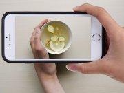 قاب محافظ ژله ای Apple iphone 6 مارک Nillkin