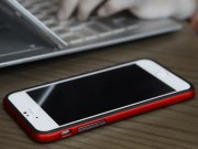 خرید اینترنتی محافظ Apple iphone 6 مارک Rock