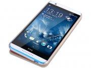 خرید پستی کیف چرمی HTC Desire 820 مارک Nillkin