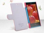 خرید آنلاین کیف چرمی Nokia Lumia 720 مارک Nillkin