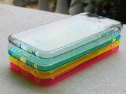 فروشگاه آنلاین محافظ ژله ای Apple iphone 6 مارک Kuzu