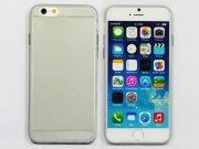 قیمت محافظ ژله ای Apple iphone 6 مارک Kuzu