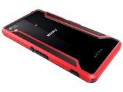خرید پستی بامپر ژله ای Sony Xperia Z3 مارک Nillkin