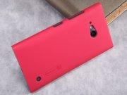 خرید اینترنتی قاب محافظ Nokia Lumia 730 مارک Nillkin