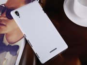 فروش فوق العاده قاب محافظ Sony Xperia T3 مارک Nillkin
