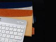 خرید اینترنتی کیف کیبورد دار مخصوص تبلت مارک Baseus