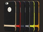 خرید عمده محافظ  Apple iphone 6 Plus مارک Rock