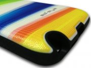 خرید آنلاین قاب محافظ Samsung Galaxy Note 3 Neo مدل رنگی مارک iFace