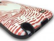 خرید عمده قای محافظ Samsung Galaxy Note 3 مدل قلب مارک iFace