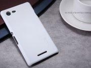خرید کلی قاب محافظ Sony Xperia E3 مارک Nillkin