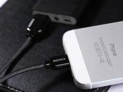 خید اینترنتی کابل یک متری لایتنینگ Remax Quick Charge
