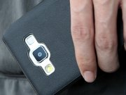 خرید پستی کیف چرمی Samsung Galaxy A5 مارک Rock