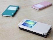 قیمت کیف چرمی Samsung Galaxy A5 مارک Rock