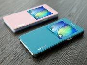 خرید آنلاین کیف چرمی Samsung Galaxy A5 مارک Rock