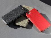 خرید عمده کیف چرمی Apple iphone 6 مارک Rock