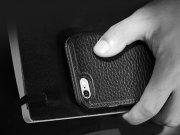 خرید کیف چرمی Apple iphone 6 مارک Rock