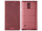 خرید عمده کیف هوشمند Samsung Galaxy Note 4 Dot View