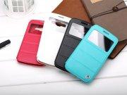 خرید عمده کیف چرمی Samsung Galaxy Grand 2 مارک Rock