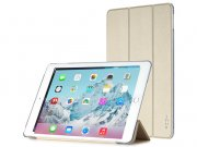 فروش کیف چرمی Apple iPad Air 2 مارک Rock