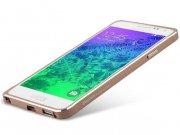 خرید اینترنتی بامپر آلومینیومی Samsung Galaxy Alpha مارک Baseus