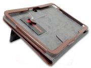 """خرید اینترنتی کیف چرمی Samsung Galaxy Tab 3 10.1"""" P5210"""