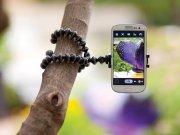 خرید آنلاین سه پایه انعطاف پذیر کوچک