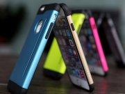 خرید عمده محافظ Apple iphone 6 مدل Legend Series مارک Rock