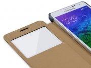 خرید کیف چرمی Samsung Galaxy Alpha مارک Baseus