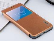 فروش کیف چرمی Samsung Galaxy Alpha مارک Baseus
