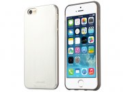 گارد ژله ای طرح فلز Apple iphone 6 مارک Usams