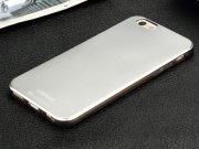 گارد ژله ای طرح فلز Apple iphone 6 Plus مارک Usams