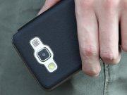 خرید اینترنتی کیف چرمی Samsung Galaxy A3 مارک Rock