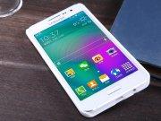 فروشگاه آنلایبن قاب محافظ Samsung Galaxy A3 مارک Nillkin